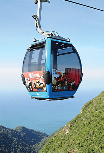 VIP Gondola
