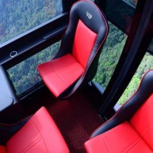 SkyCab with VIP Gondola