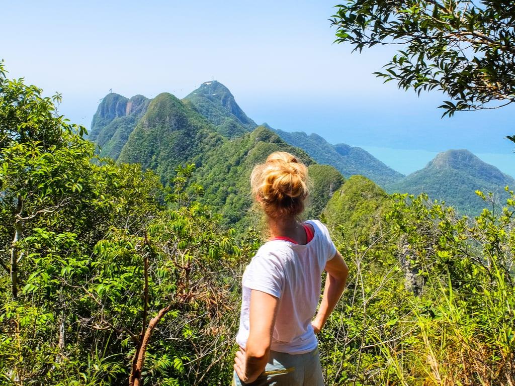 Langkawi Trekking and Hiking