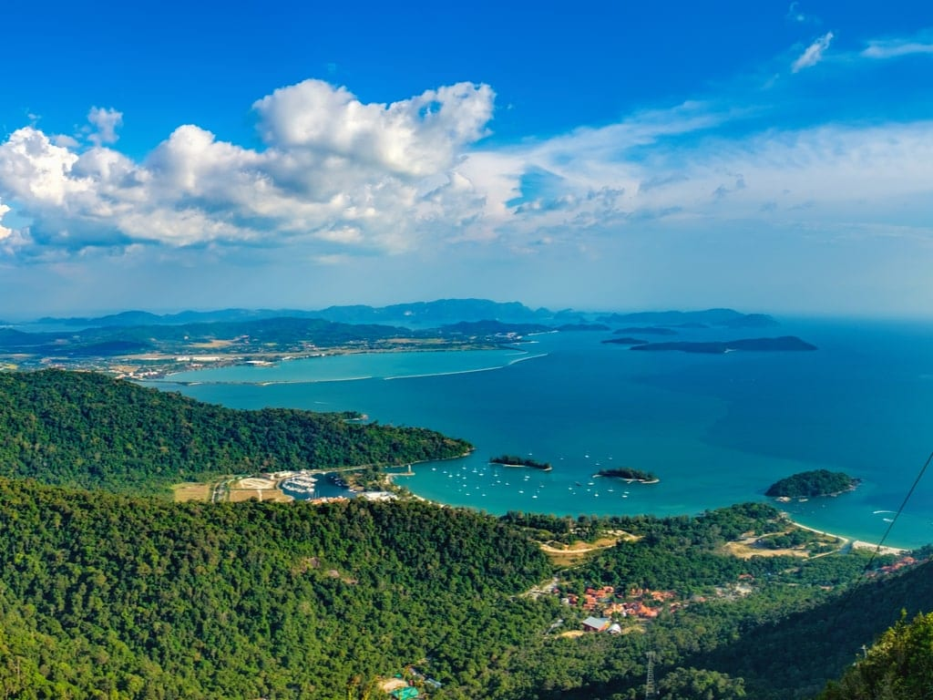 How to Langkawi guide